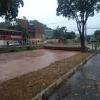 Chuvas em T.Otoni e região devem se estender até a próxima sexta-feira segundo Instituto de Meteorologia
