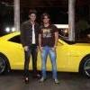 Mariano, da dupla com Munhoz, vende o Camaro amarelo
