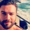 Lucas Valença, o 'Hipster da Federal', faz post: 'Honrado de ter participado'