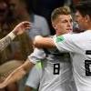 COPA #DIA10: Kroos salva Alemanha, Tite tem baixa e Maradona 'age'