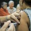 Vacina contra a gripe será dada a pacientes a partir de 55 anos em 2020