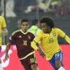 Brasil enfrenta a Venezuela e vai em busca da segunda vitória consecutiva na Copa América