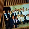 Grupo de Serestas de Teófilo Otoni  comemora aniversário com lançamento de CD