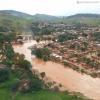 Chuvas já deixaram quatro mortos em Minas Gerais
