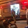 Acidente entre moto e bicicleta deixa um ciclista morto no Centro de Teófilo Otoni