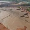 Inmet emite alerta e solicita atenção redobrada em barragens de MG