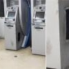 Caixa eletrônico é arrombado dentro da prefeitura de Teófilo Otoni e vigilantes são feitos reféns