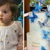 Tatá Werneck celebra primeiro aniversário da filha