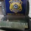 Homem é preso transportando 25 kg de maconha em ônibus que seguia  para Porto Seguro