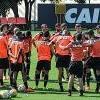 Atlético vai defender tabu de nunca ter perdido para o Santa Cruz como mandante