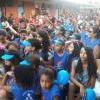 Tradicional gincana da Escola Patrício Gomes arrecada mais de 11 toneladas de alimentos