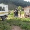 Homem é assassinado a golpes de cavadeira na zona rural de Ladainha
