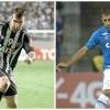 Atacantes argentinos buscam afirmação como titulares de Atlético e Cruzeiro