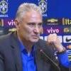 Seleção Brasileira viaja neste domingo para estreia do técnico Tite no Equador