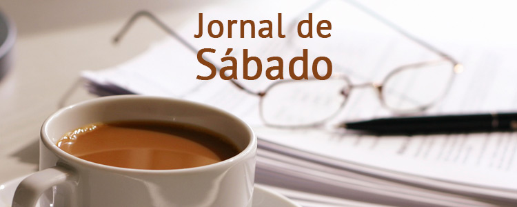 Jornal de Sábado