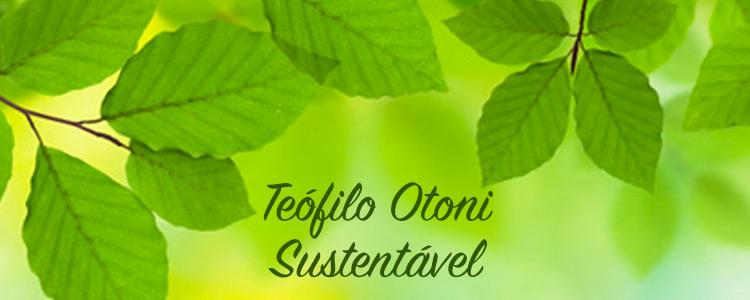 Teófilo Otoni sustentável