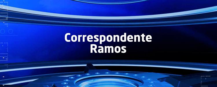 Correspondente Ramos