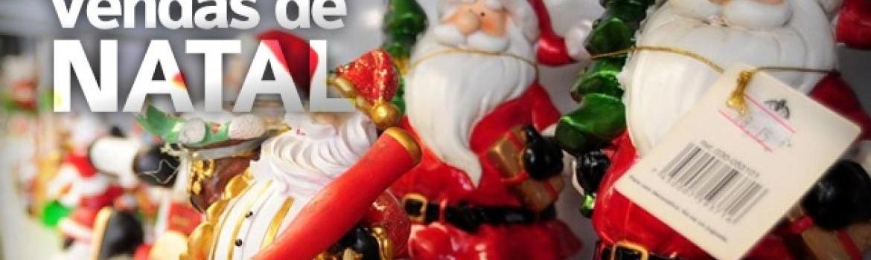 Começa o horário especial do comércio para as compras de fim de ano
