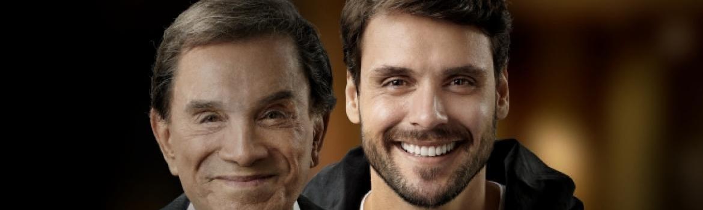 Dedé Santana e ator de Araçuaí se apresentam em peça de teatro