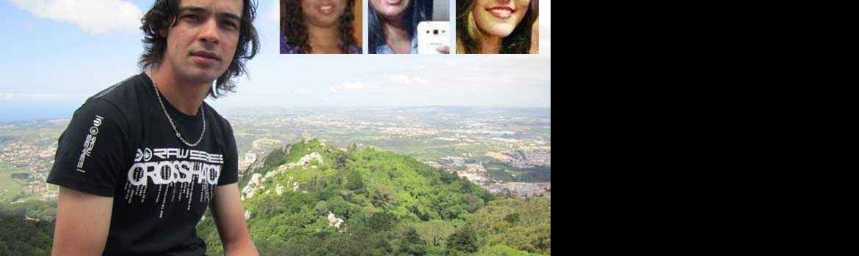 PF procura suspeito de matar mineiras em Portugal