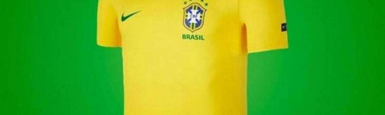 Universitária foi a ganhadora da camisa da Seleção Brasileira na promoção da Rádio T.Otoni
