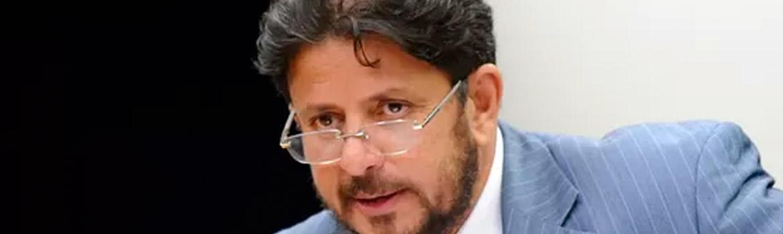 Fabinho Ramalho anuncia saída do PMB e pode se filiar ao PMDB