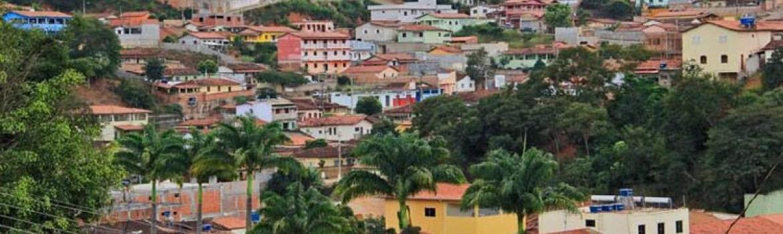 Mulher é morta a facadas pelo marido dentro de casa em Novo Cruzeiro