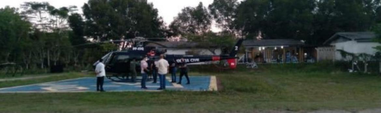 Delegado de Polícia Civil que atuava em Águas Formosas e Teófilo Otoni é preso em flagrante