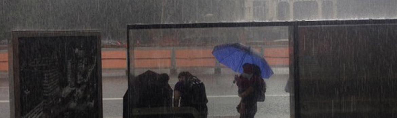 Outono começa domingo com chuvas mais intensas no leste de MG e Jequitinhonha