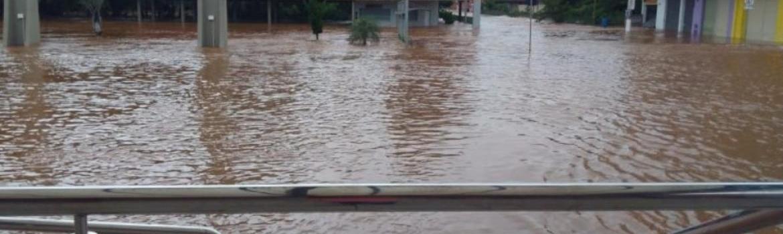 Pelo menos 30 pessoas morreram em Minas vítimas de chuvas nas últimas 24 horas