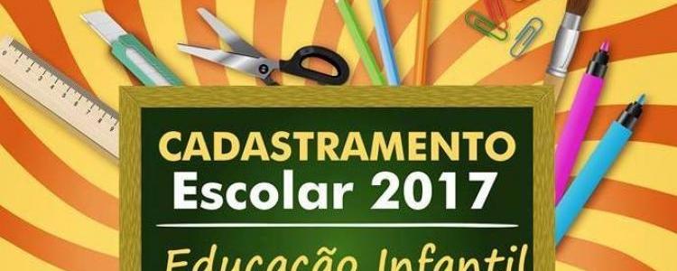 Resultado de imagem para Cadastramento Escolar termina nesta sexta-feira